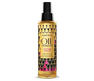 Matrix Egyptian Hibiscus Oil