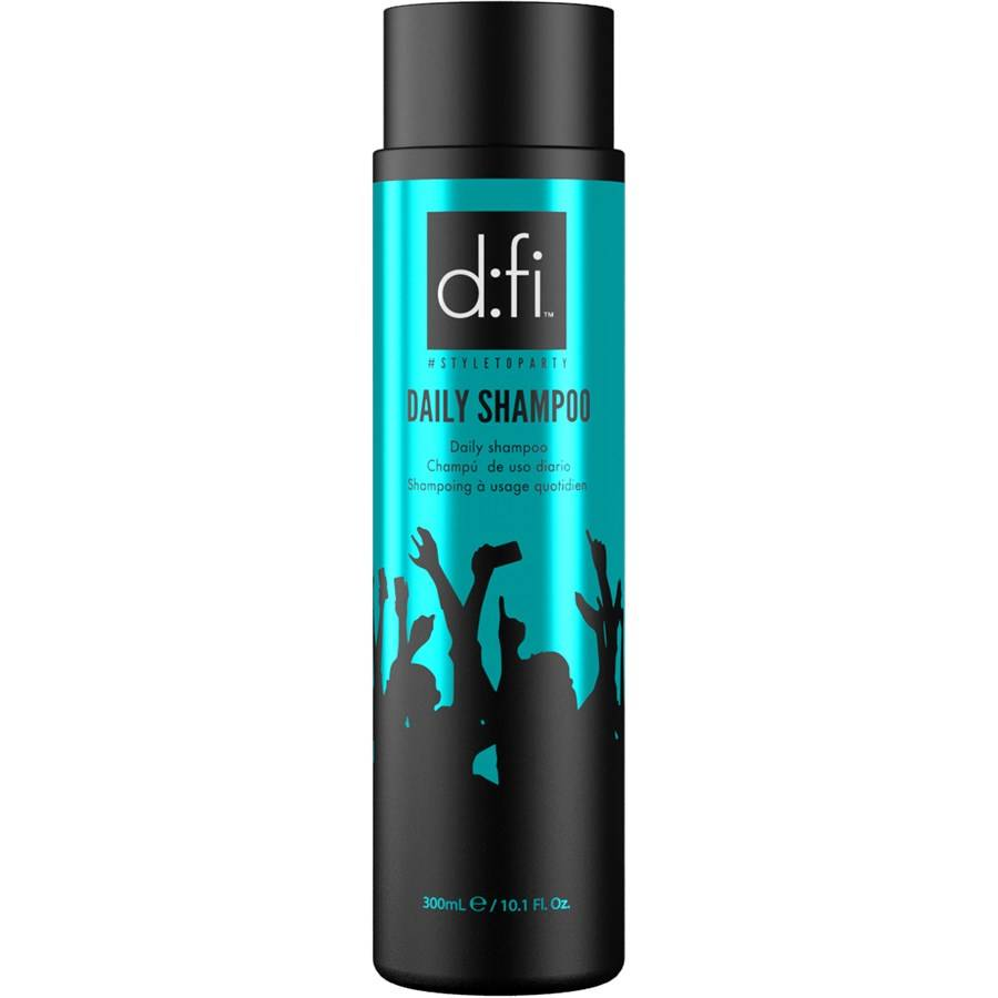 Afbeelding van D:fi Daily Shampoo 300ml