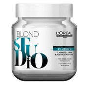 L'Oreal Blond Studio Platinium Bleach