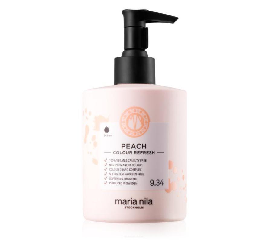 Colour Refresh 9.34 Peach