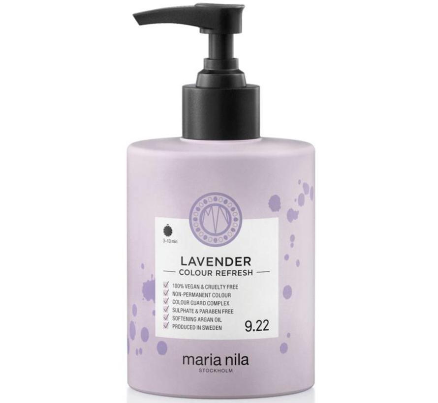 Colour Refresh 9.22 Lavender
