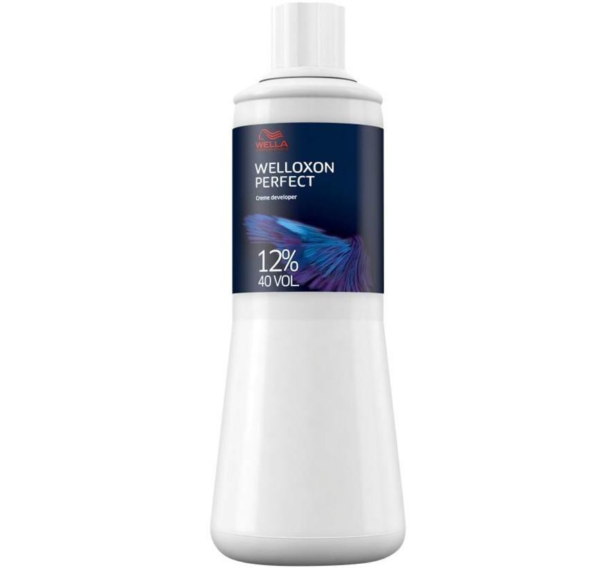 Koleston Welloxon Perfect Oxidatie - 500ml