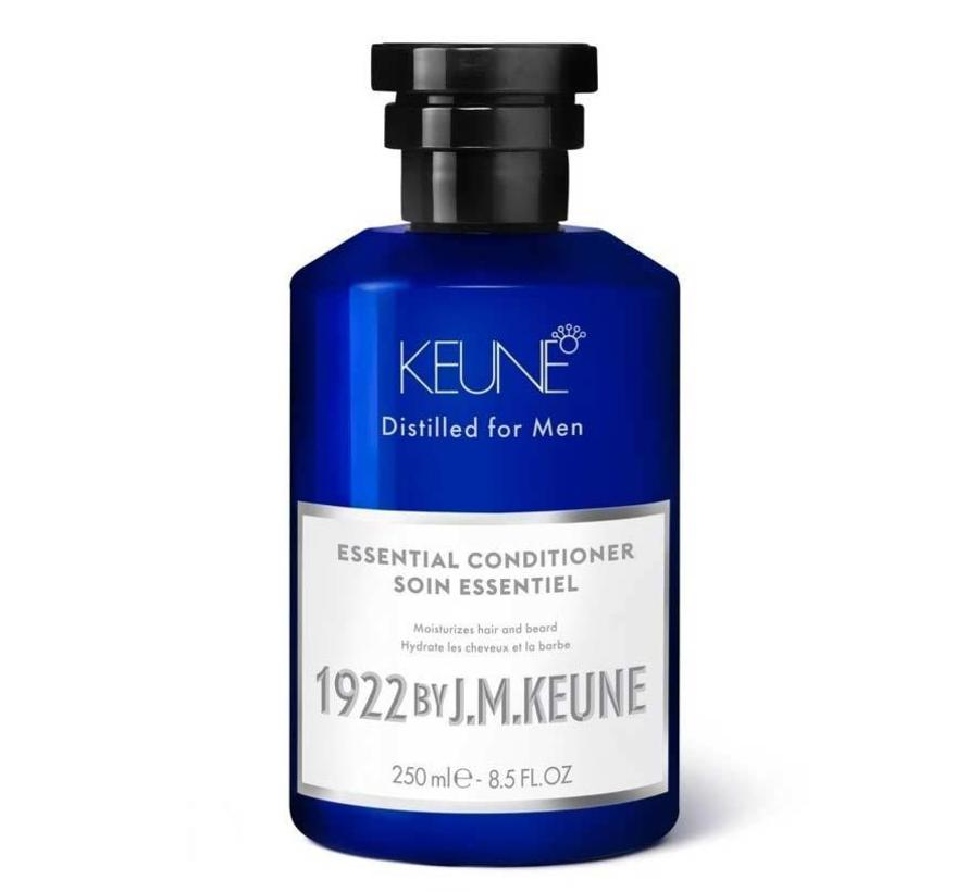 1922 By J.M. Keune Essential Conditioner - 250ml