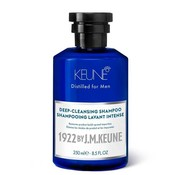 Keune Men Deep-Cleansing Shampoo