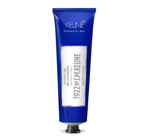 Keune 1922 By J.M. Keune Classic Gel - 150ml