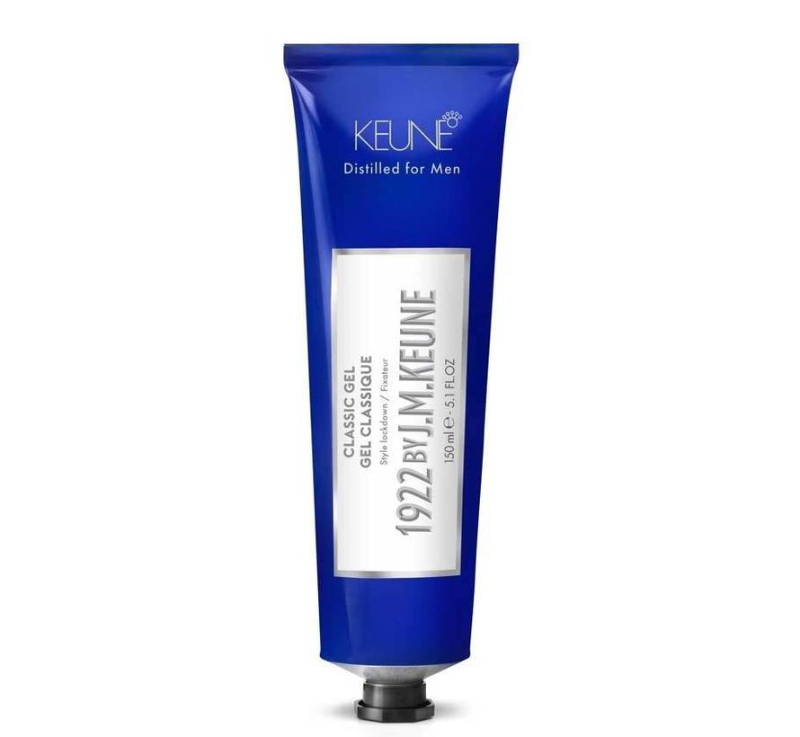1922 By J.M. Keune Classic Gel - 150ml