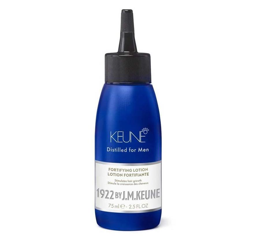 1922 By J.M. Keune Fortifying Lotion - 75ml