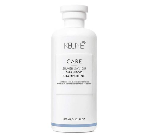 Keune Care Silver Savior Shampoo - 300ml