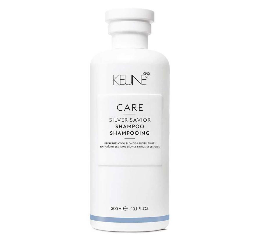 Care Silver Savior Shampoo - 300ml