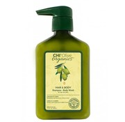 CHI Olive Organics Shampoo