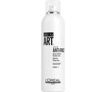 L'Oreal Fix Anti-Frizz Spray