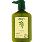 CHI Olive Organics Conditioner