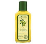 CHI Olive Organics Oil