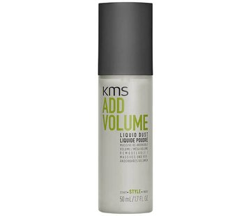 KMS California Volume Texture Creme