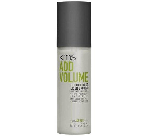 KMS California Add Volume Texture Creme - 75ml