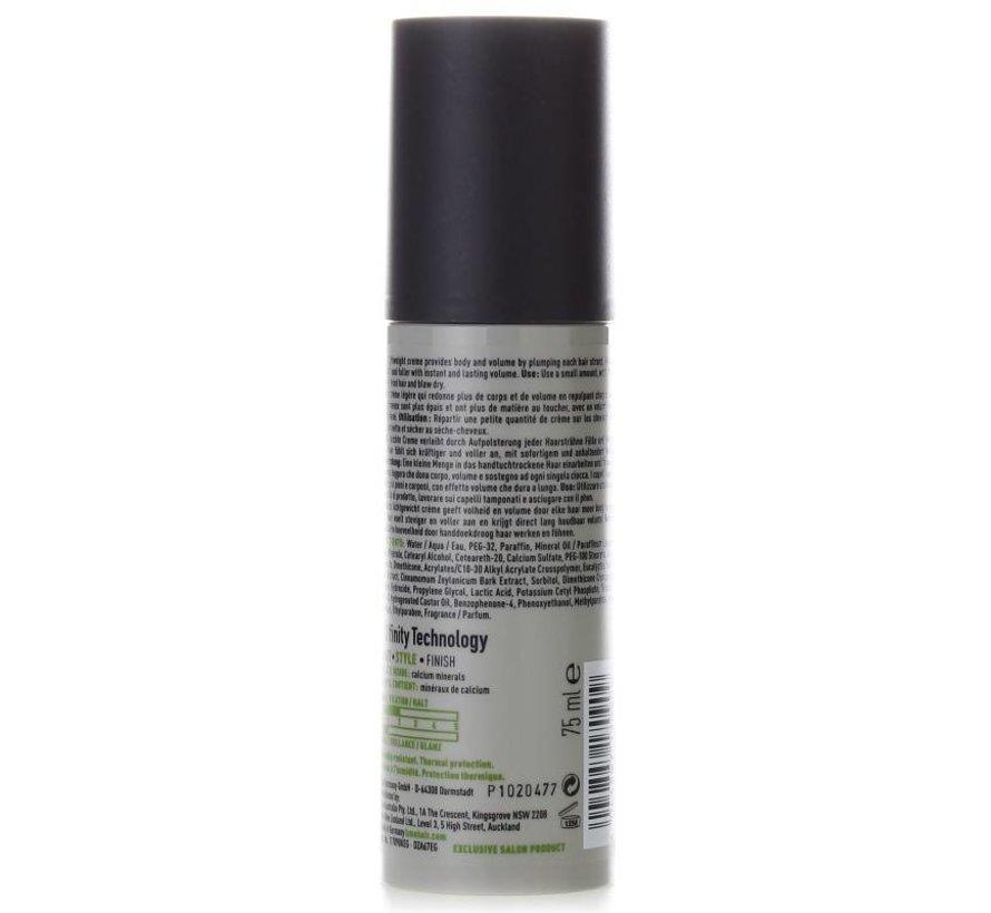 Add Volume Texture Creme - 75ml