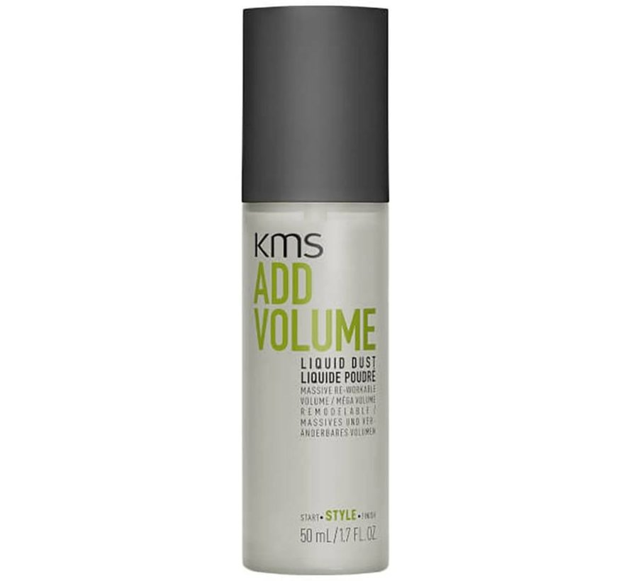 Add Volume Liquid Dust - 50ml