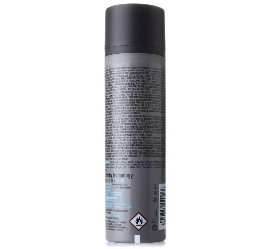 Hair Stay Anti-Humidity Seal - 150ml
