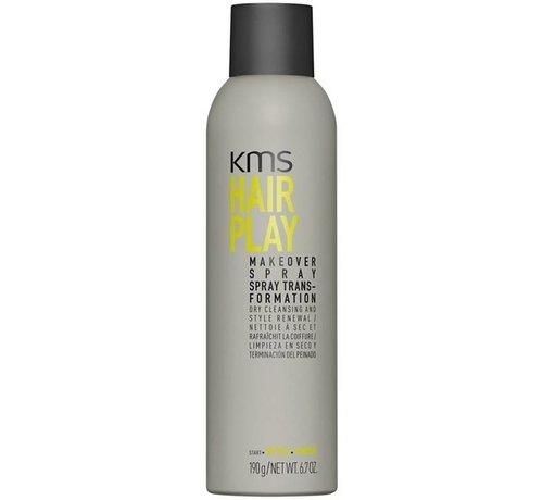 KMS California Hair Play Makeover Droogshampoo - 250ml