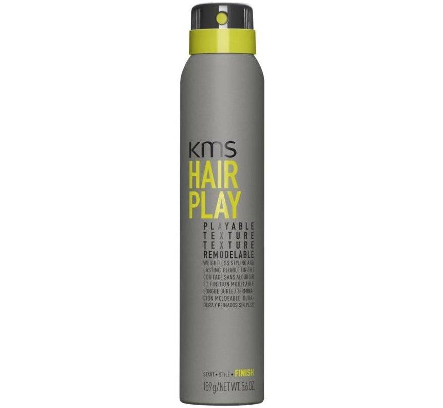 Hair Play Playable Texture - 200ml