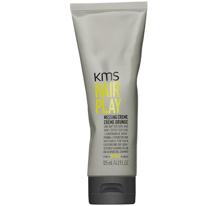 Hair Play Messing Creme - 125ml