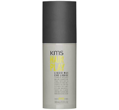 KMS California Hair Play Liquid Wax - 100ml