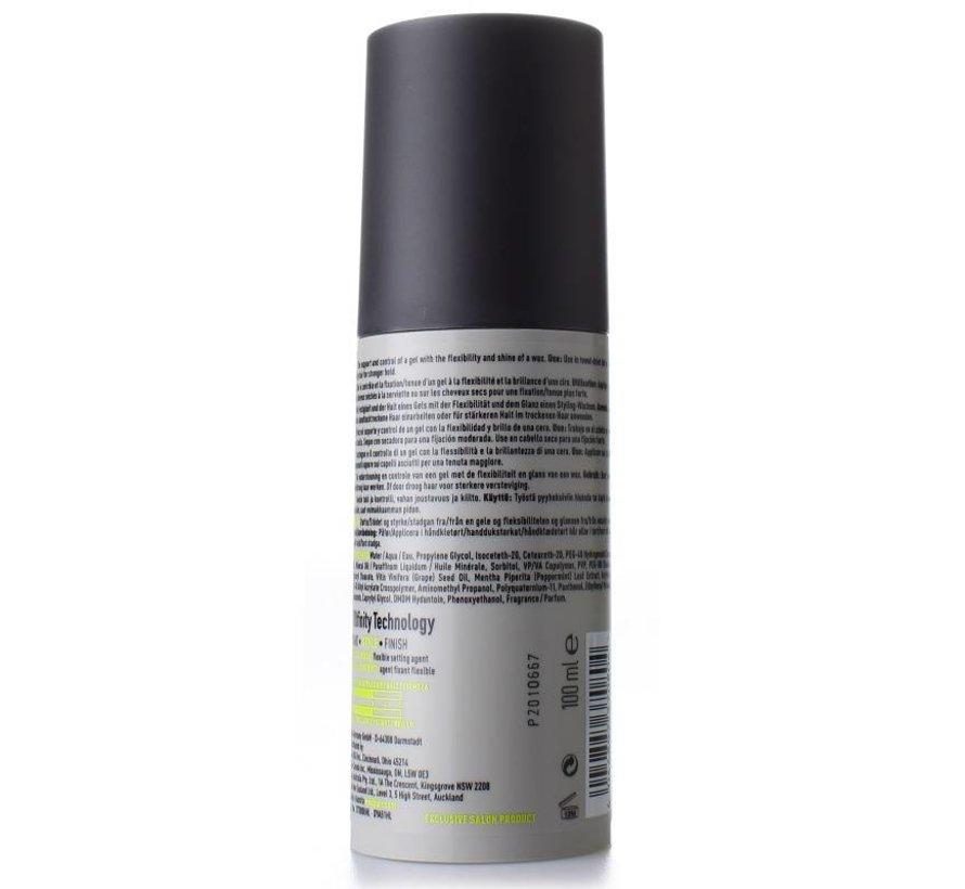 Hair Play Liquid Wax - 100ml