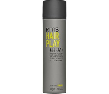 KMS California HairPlay Dry Wax