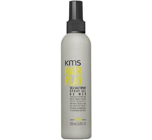 KMS California Hair Play Sea Salt Spray - 200ml
