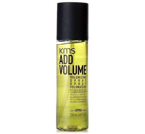 KMS California Add Volume Volumizing Spray - 200ml