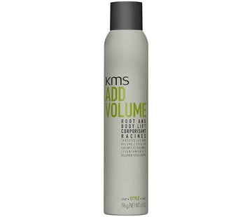 KMS California Root & Body Lift