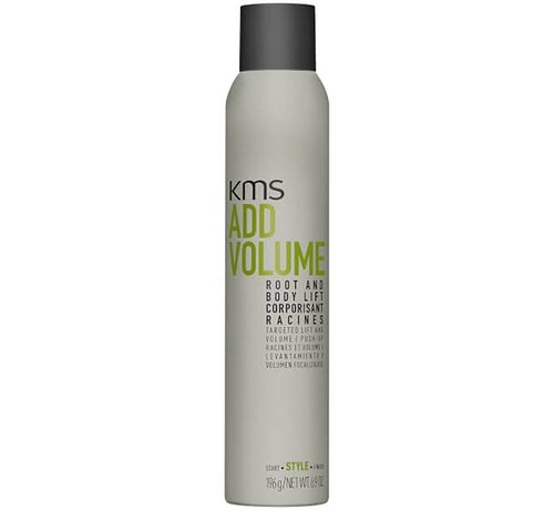 KMS California Add Volume Root & Body Lift - 200ml