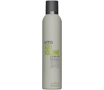 KMS California Volume Styling Foam