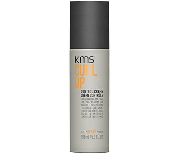 KMS California Curl Control Creme