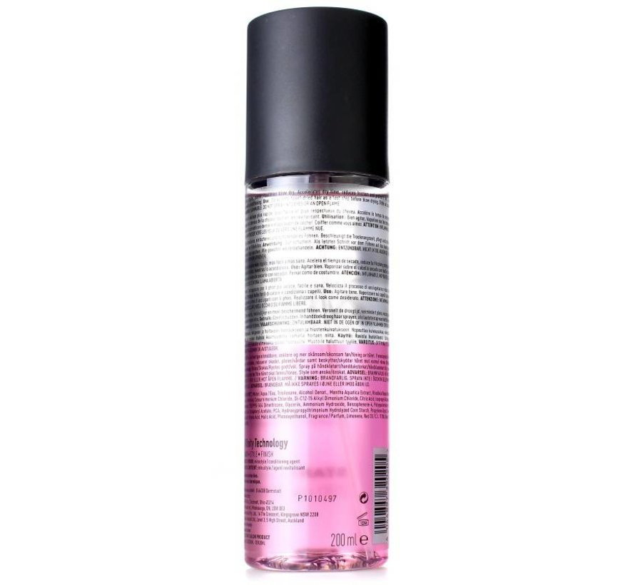 Therma Shape Quick Blow Dry - 200ml