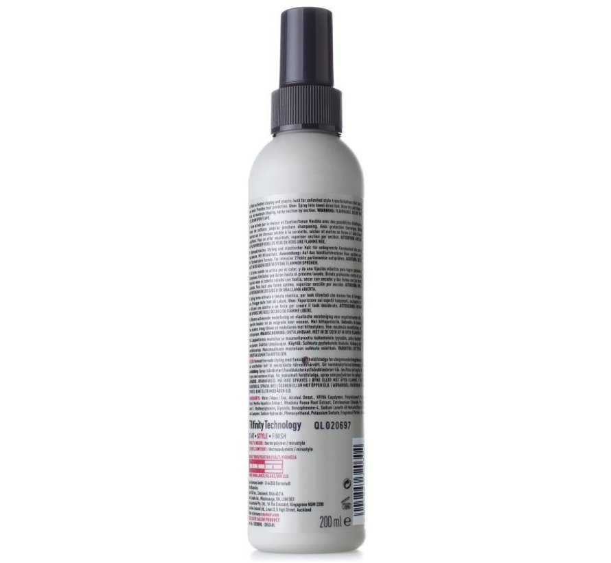 Therma Shape Hot Flex Spray - 200ml
