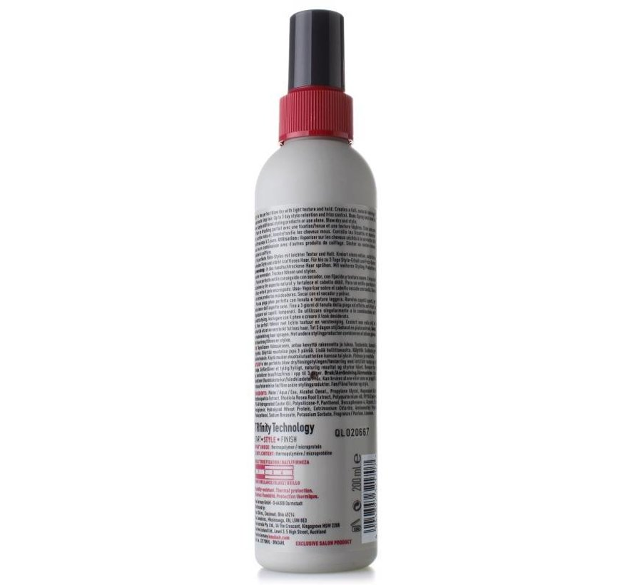 Therma Shape Shaping Blow Dry - 200ml