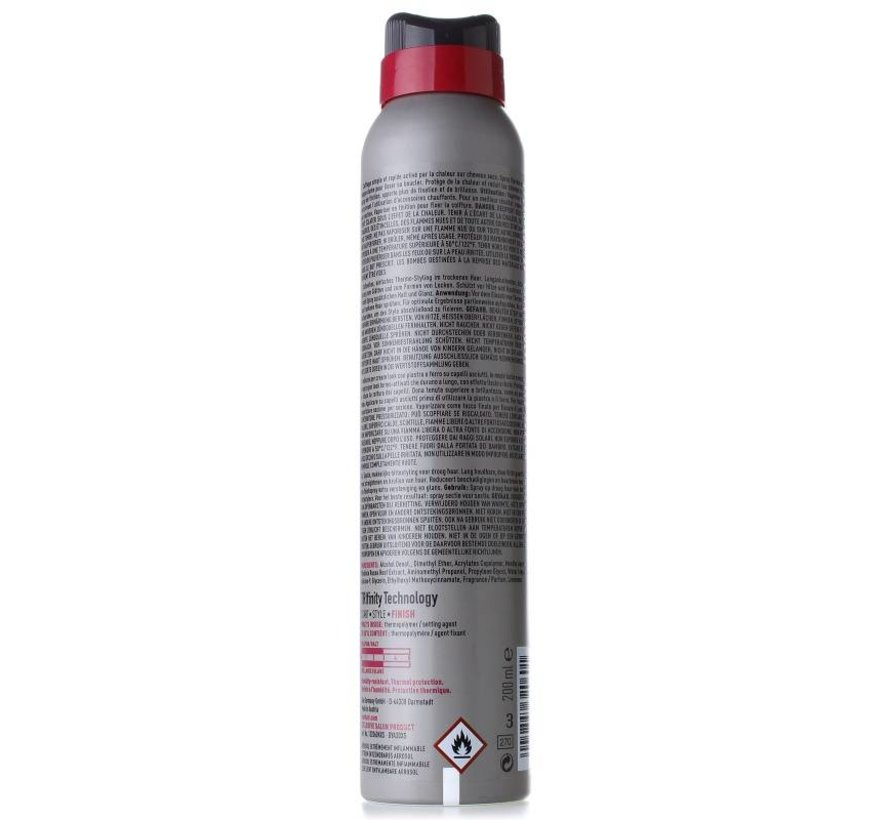 Therma Shape 2-in-1 Styling + Finish - 200ml