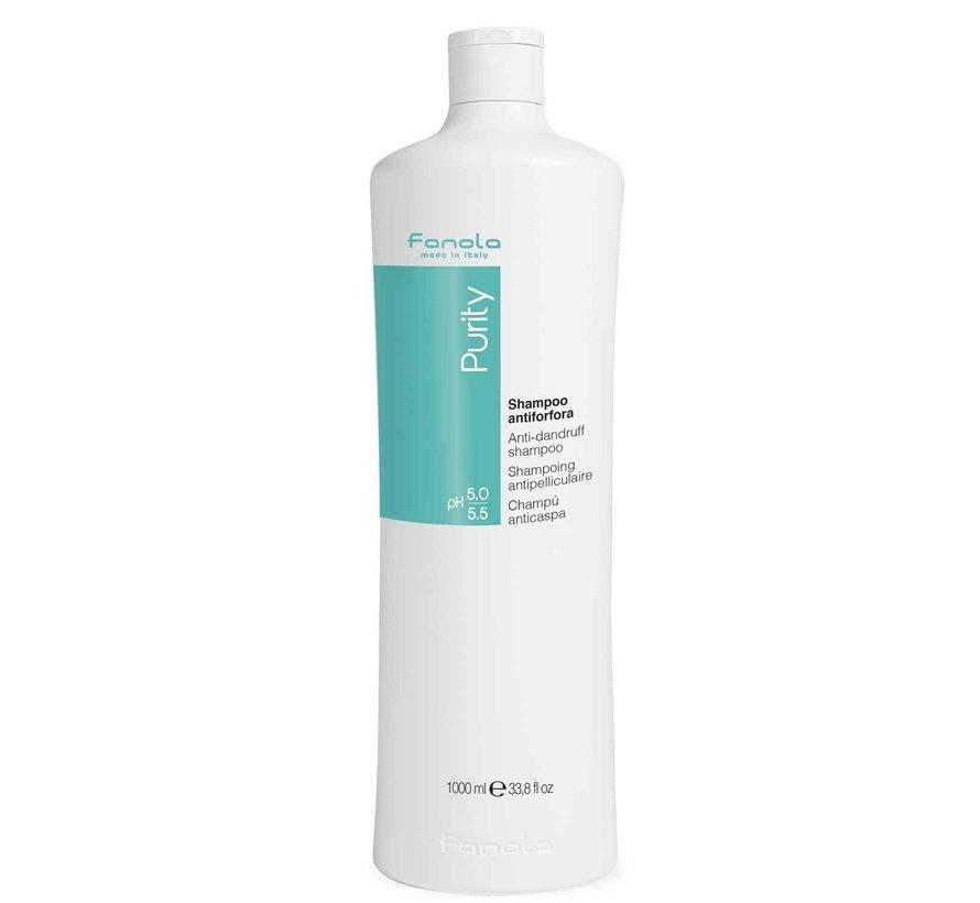 Purifying Shampoo Anti-Roos