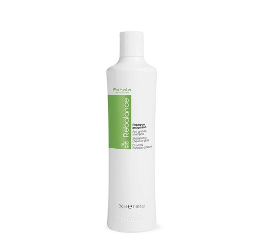 Fanola Sebum Regulating Rebalance Shampoo