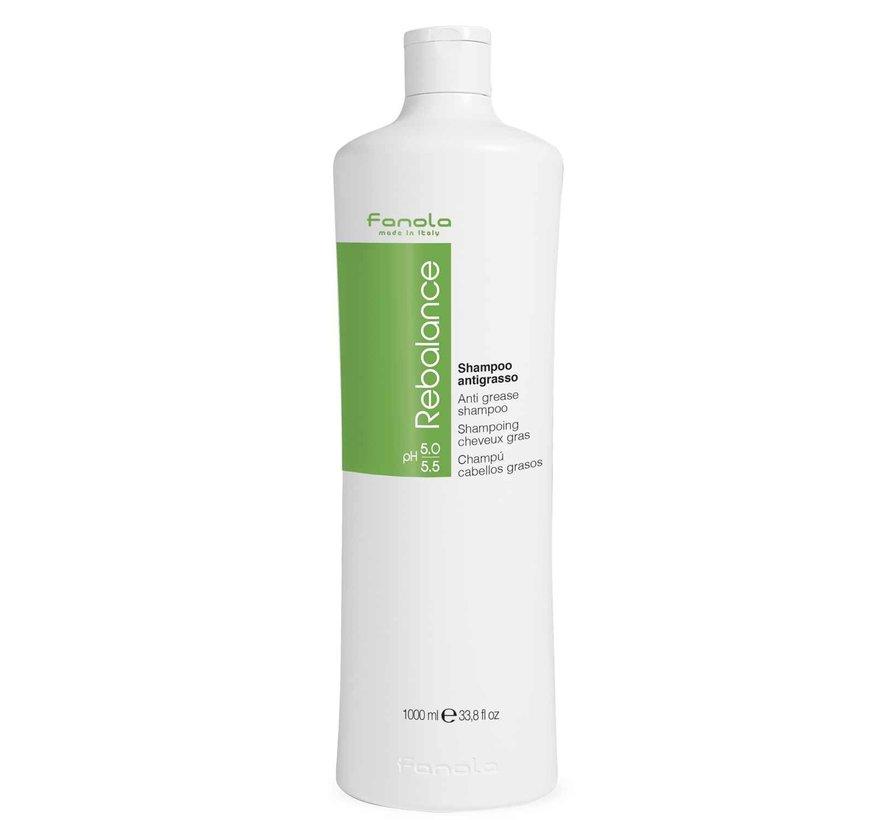 Sebum Regulating Rebalance Shampoo