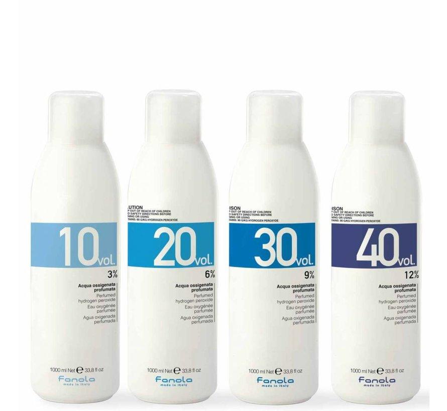 Oxidatie Cream Activator - 1000ml
