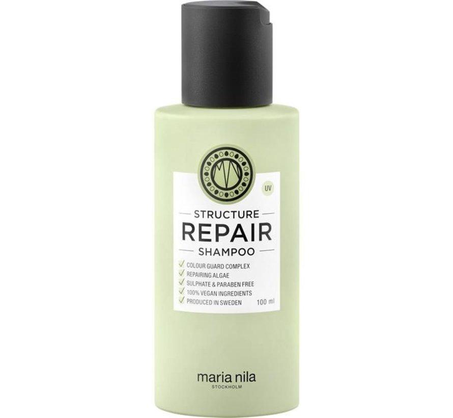 Palett Structure Repair Shampoo