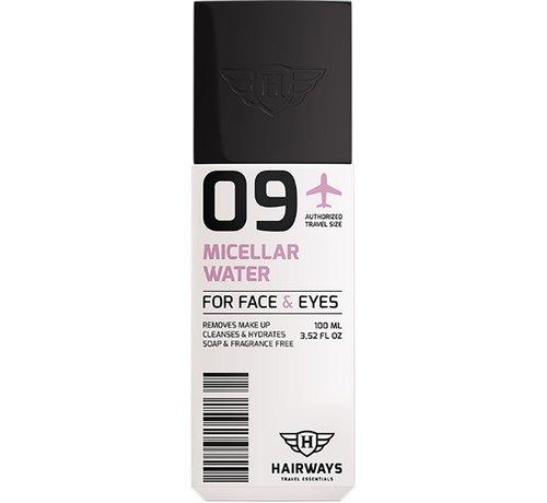 Hairways 09 Micellar Water - 100ml