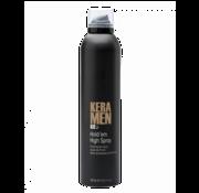 KIS-Kappers Keramen Hairspray