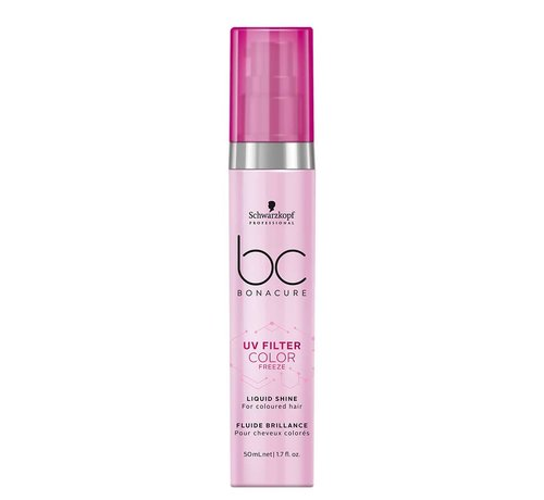 Schwarzkopf BC Color Freeze Liquid Shine - 50ml