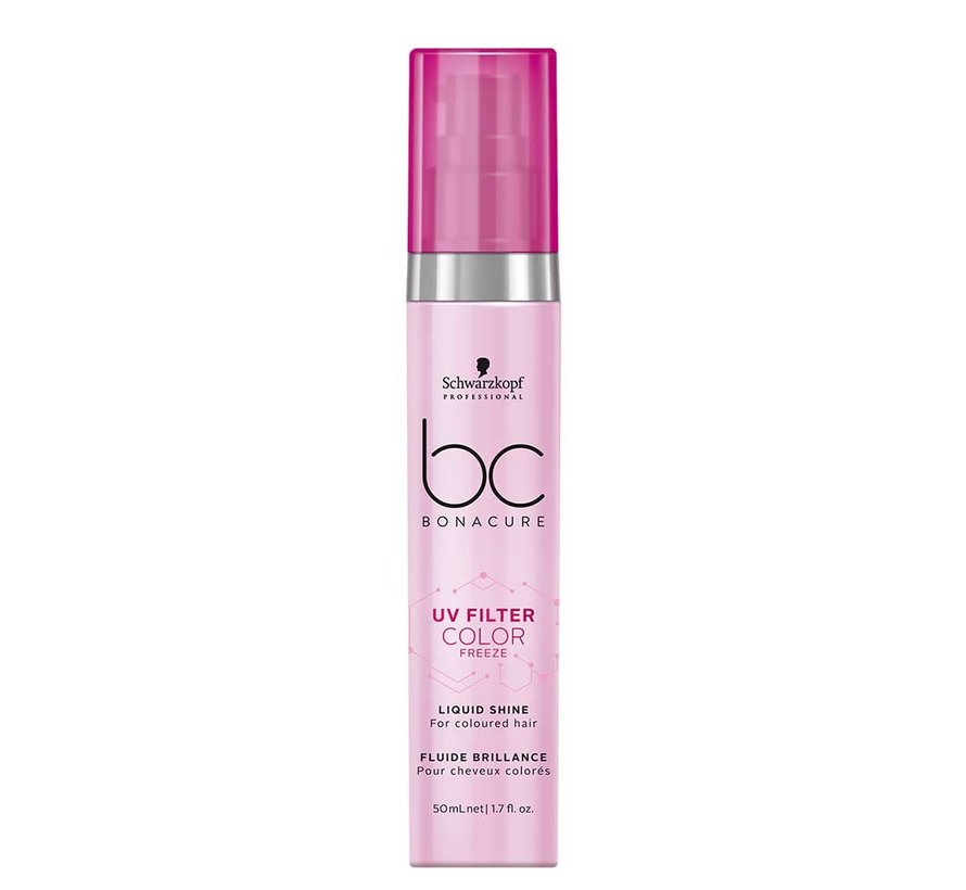 BC Color Freeze Liquid Shine - 50ml