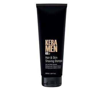 KIS-Kappers Hair & Skin Shaving Shampoo