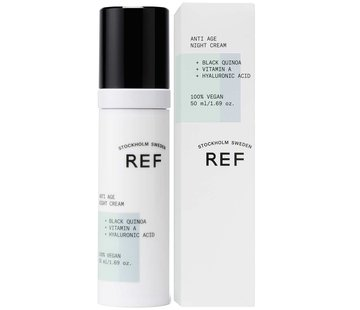 REF Anti-Age Night Cream
