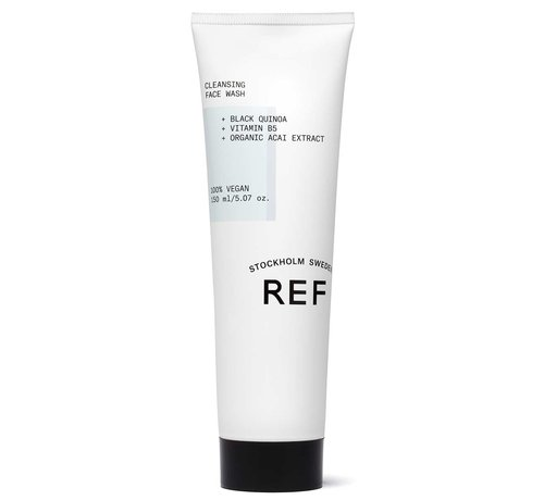 REF Skincare Cleansing Fash Wash - 150ml